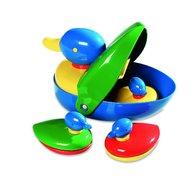 Ambi Toys - Jucarie pentru baie Familia de ratuste
