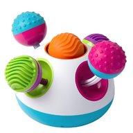 Fat Brain Toys - Jucarie senzoriala Klickity