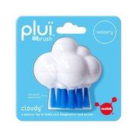 Moluk - Jucarie senzoriala Periuta Cloudy Brush