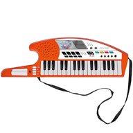 Simba - Jucarie Chitara cu clape My Music World Keytar