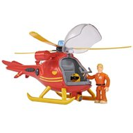 Simba - Jucarie Elicopter Fireman Sam