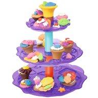 Simba - Jucarie Etajera prajituri Art and Fun Cupcake Etagere