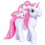Simba - Jucarie Sweet Pony Flower Unicorn