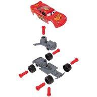 Smoby - Jucarie Centura Cars 3 cu unelte si masinuta McQueen
