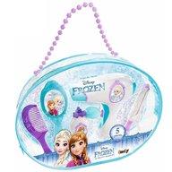 Smoby - Jucarie Gentuta cosmetica Frozen cu accesorii