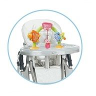 Brevi Soft Toys - Jucarie vibratoare