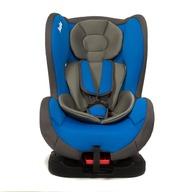 Scaun auto Juju City Driving, Albastru-Gri