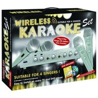 DP Specials - Karaoke Wireless