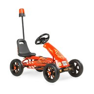 Exit toys - Kart cu pedale Foxy, Fire