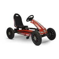 Exit toys - Kart cu pedale Spider Race