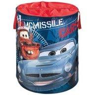 Kidcity - Cos pentru depozitat jucarii Cars Disney