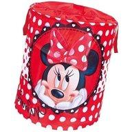 Kidcity - Cos pentru depozitat jucarii Minnie Mouse Disney