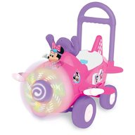 Avion Minnie interactiv Kiddieland