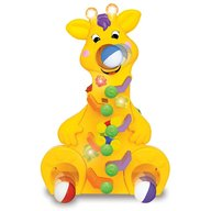 Girafa cu muzica si sunete Kiddieland