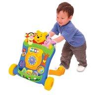 Premergator cu activitati Winnie the Pooh Kiddieland
