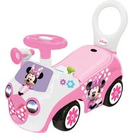 Ride on interactiv Minnie Mouse Kiddieland