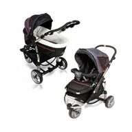 Carucior 2 in 1 Kiddy Sport'n Move