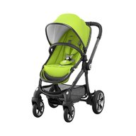 Kiddy - Carucior sport Evostar 1 Lime green