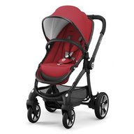 Kiddy - Carucior sport Evostar 1 Ruby Red