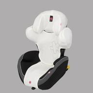 Kiddy - Husa de vara B-cool pentru scaunul auto Phoenixfix Pro2