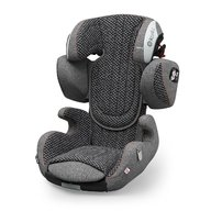 Scaun auto Kiddy Cruiserfix 3 Retro Charcoal (ISOFIX)