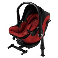 Kiddy - Scaun auto Evoluna i-Size Ruby Red