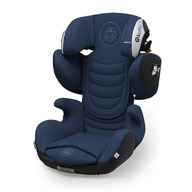Scaun auto Kiddy Cruiserfix 3 Night Blue (ISOFIX)