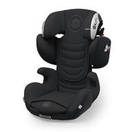 Kiddy Scaun auto Cruiserfix 3 Onyx Black (ISOFIX)