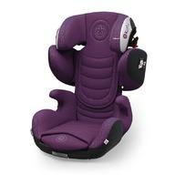 Kiddy Scaun auto Cruiserfix 3 Royal Purple (ISOFIX)