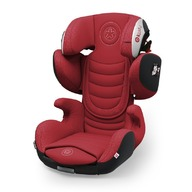 Scaun auto Kiddy Cruiserfix 3 Ruby Red (ISOFIX)