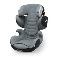 Scaun auto Kiddy Cruiserfix 3 Steel Grey (ISOFIX)