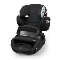 Kiddy Scaun auto Guardianfix 3 Onyx Black (ISOFIX)