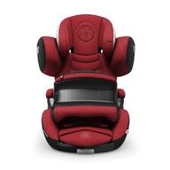 Scaun auto Kiddy PhoenixFix 3 Ruby Red (ISOFIX)
