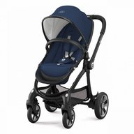 Kiddy - Set Evostar 1 + scoica auto Evoluna i-Size, Night blue