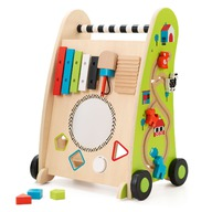 KidKraft Antemergator din lemn Play Cart