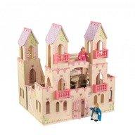 KidKraft Casuta pentru papusi Princess Castle