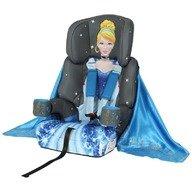 Kids Embrace Scaun auto Cinderella Grupa 1 2 3