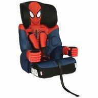 Kids Embrace Scaun auto Spiderman Grupa 1 2 3