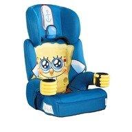 Kids Embrace Scaun auto Sponge Bob Grupa 1 2 3