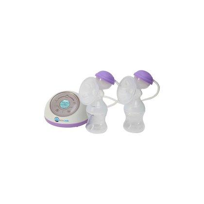 KidsCare - Pompa de san dubla electrica