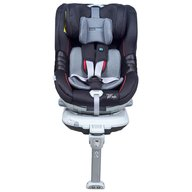 KidsCare - Scaun auto Rear Facing rotativ Tiago 0-18 kg, Negru