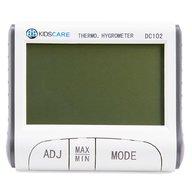 KidsCare - Termometru si higrometru DC102
