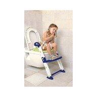 KidsKit Scara cu reductor wc si olita blue
