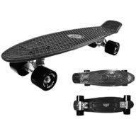 Kidz Motion - Skateboard All Age Negru