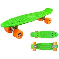Kidz Motion - Skateboard All Age Verde