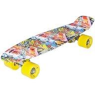 Kidz Motion - Skateboard Racer