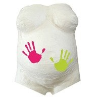 KidZZcast Kit mulaj burtica gravida My First Belly Print