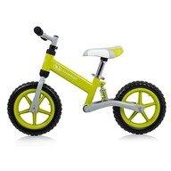 Kinderkraft Bicicleta fara pedale EVO Green