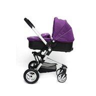 Kinderkraft - Carucior 2 in 1 Kraft Purple