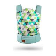 KinderKraft - Marsupiu ergonomic Nino, Mint
